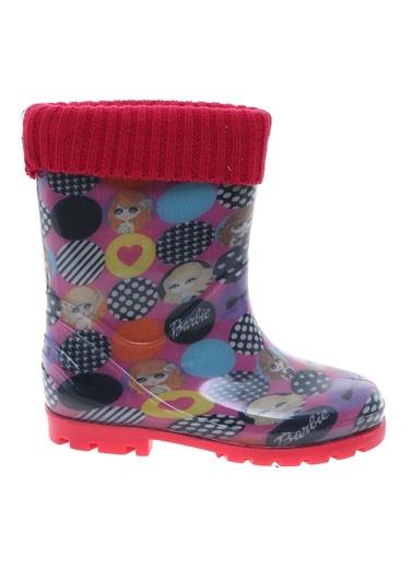 Yağmur Çizmesi-Barbie